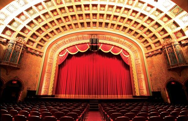 佛罗里达剧院