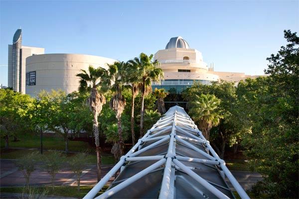 奥兰多科学中心(Orlando Science Center)